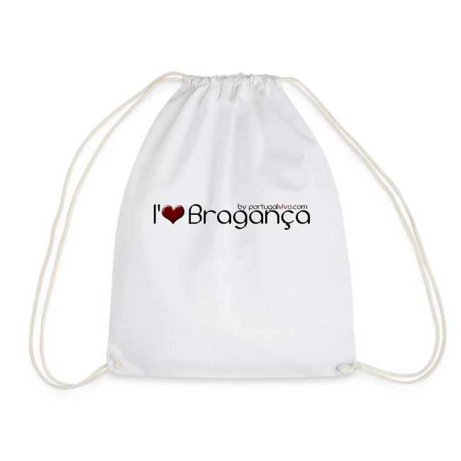 I Love Bragança