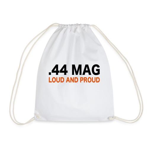 44 magnum - Sacca sportiva