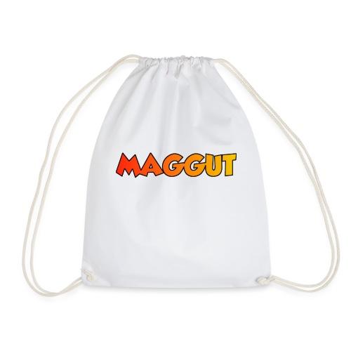 MAGGUT - Turnbeutel