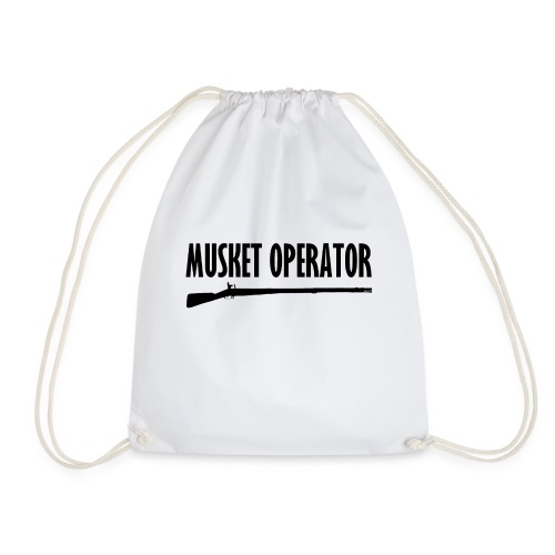 Musket Operator - Turnbeutel