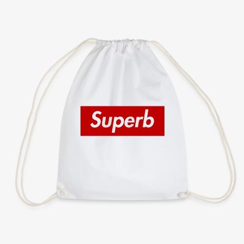 Superb - Turnbeutel