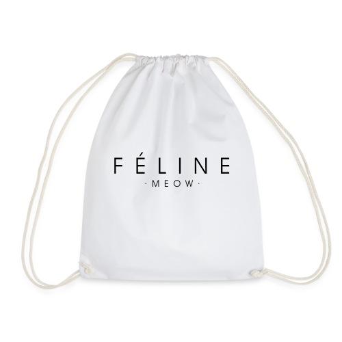 Féline - Mochila saco