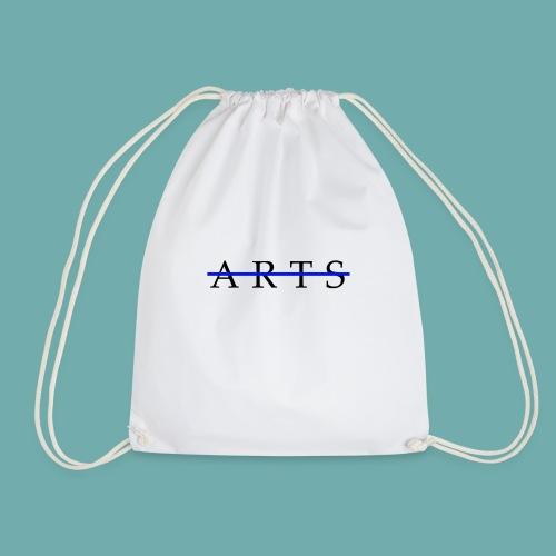 Arts Pulli - Turnbeutel