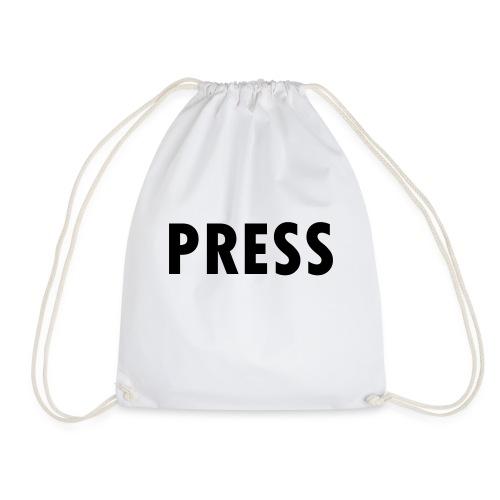press - Turnbeutel