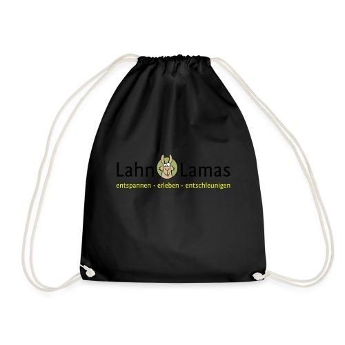 Lahn Lamas - Turnbeutel