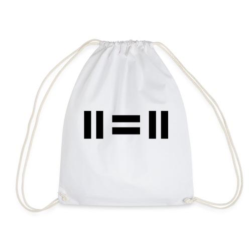 eleven equals eleven - Sportstaske