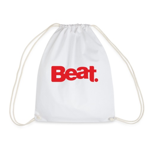 Beat Mug - Drawstring Bag