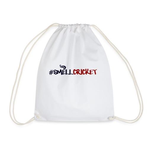 smellcricket - Drawstring Bag