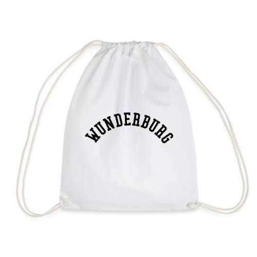 Wunderburg - Turnbeutel