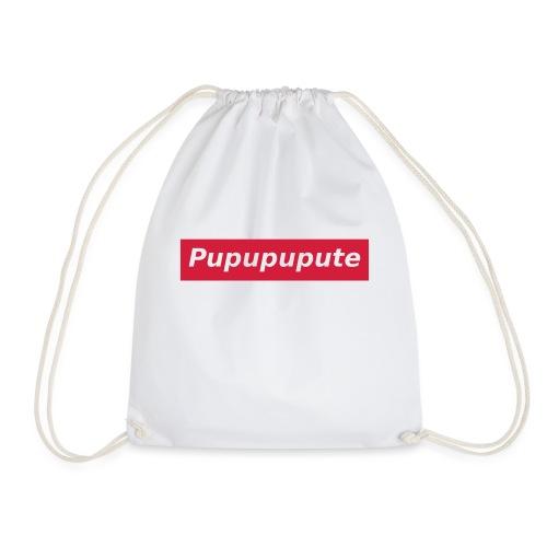 Pupupupute - Sac de sport léger