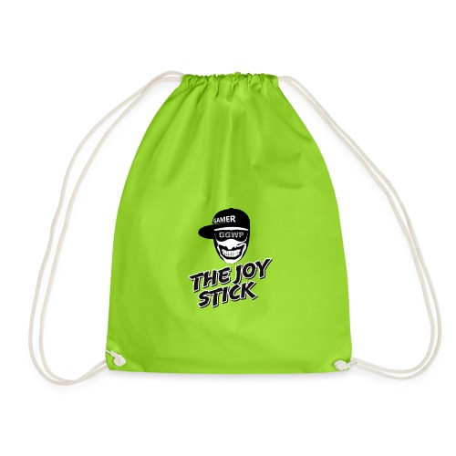 The Joy Stick - Gamer - Jumppakassi