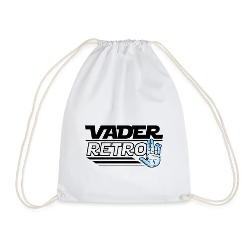 Vader Retro! - Sacca sportiva