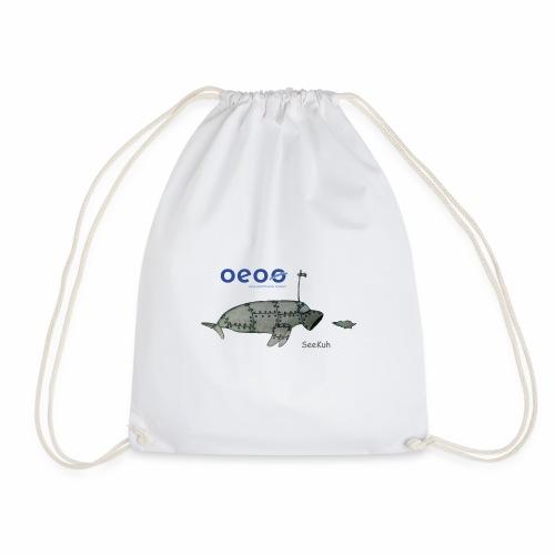 oeoo SeeKuh - Turnbeutel