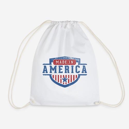 made in america - Turnbeutel