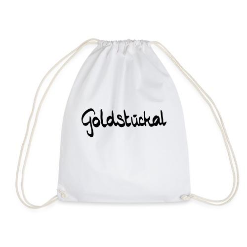 Goldstückal - Turnbeutel