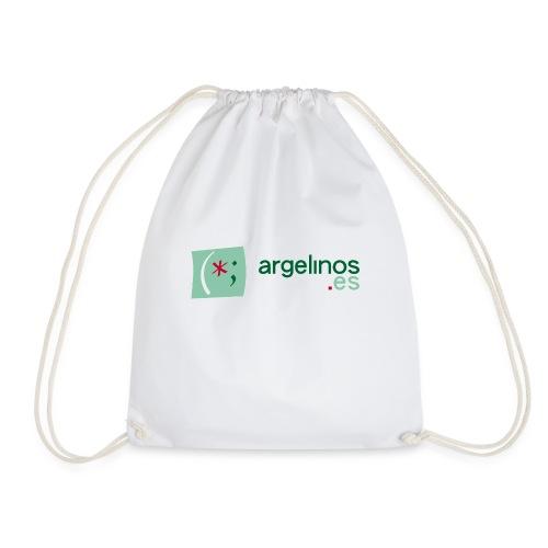 ArgelinosTshirt - Mochila saco