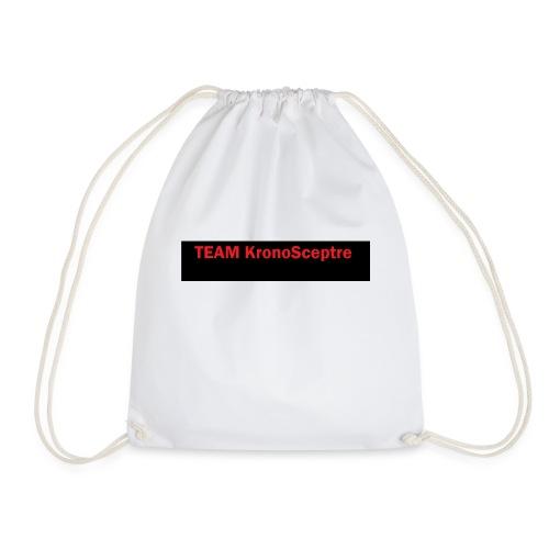 ks png - Drawstring Bag