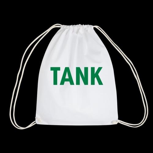 tank - Gymtas