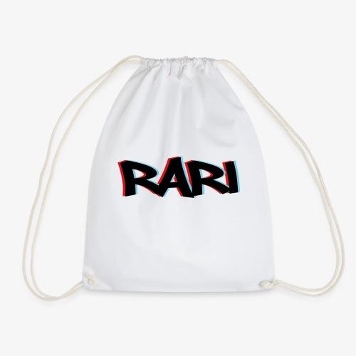 RARI LOGO RGB - Drawstring Bag