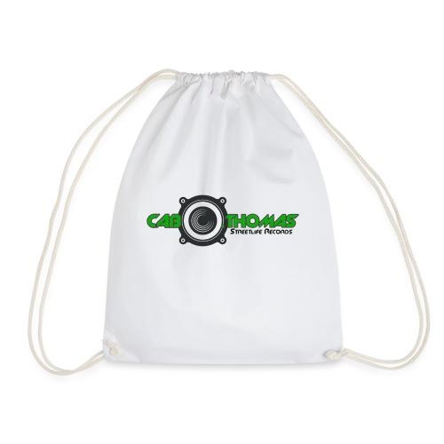 cab thomas Logo - Turnbeutel