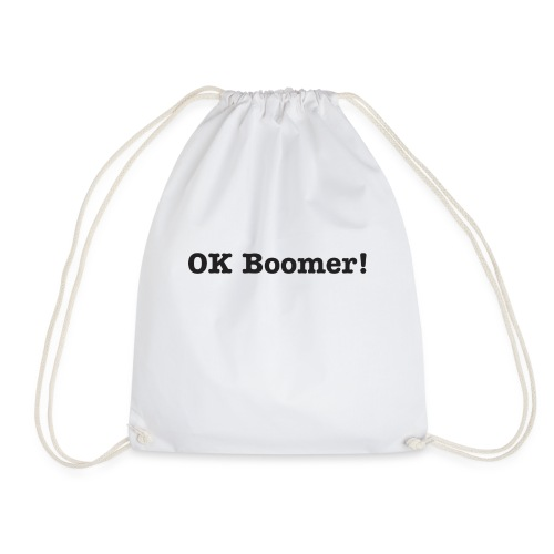 Boomer - Turnbeutel