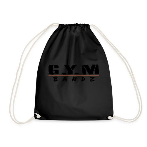 G.Y.M Bandz - Drawstring Bag
