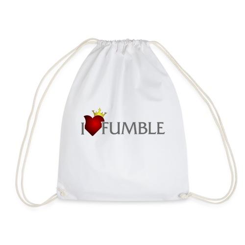 cup - Drawstring Bag