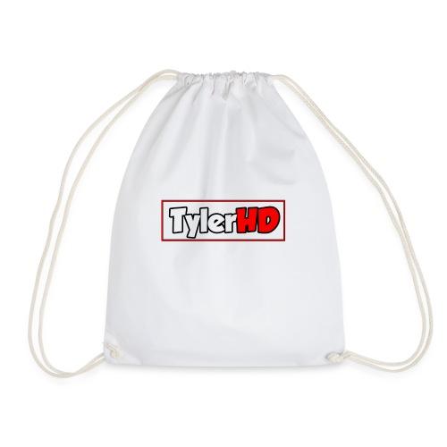 IPHONE4/4S CASE - Drawstring Bag