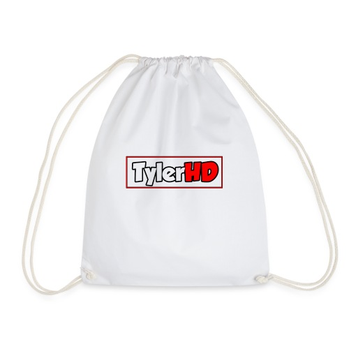 TylerHD MOUSE MAT - Drawstring Bag
