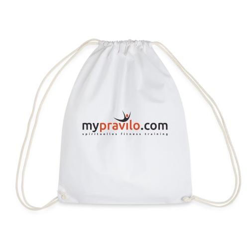 myPRAVILO.com - Turnbeutel