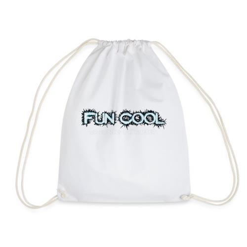 Capisci L'inglese Fun Cool - Sacca sportiva
