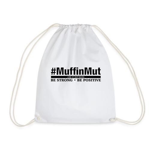 #MuffinMut - Turnbeutel