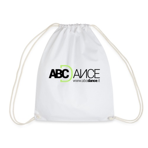 ABCDance - Sacca sportiva