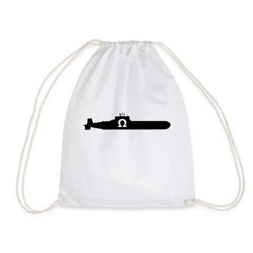 SUBOHM - Drawstring Bag