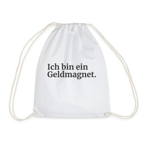 iffb geldmagnet - Turnbeutel