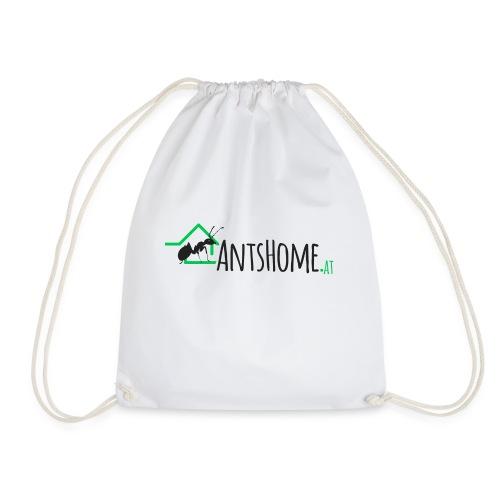 AntsHome Single Branding - Turnbeutel