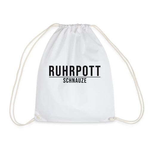 Ruhrpott Schnauze - Turnbeutel