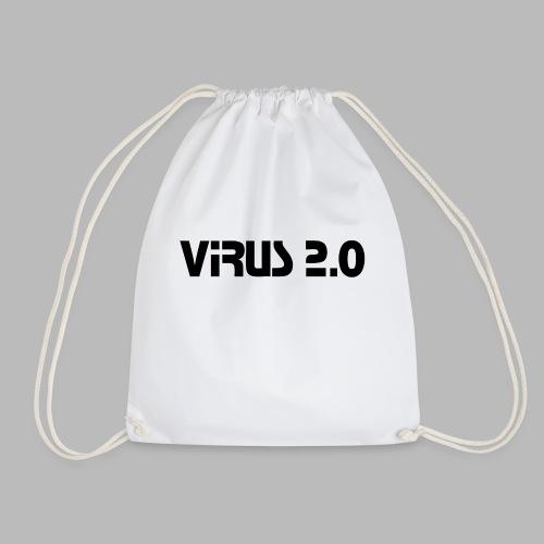 virus2 0 - Sac de sport léger