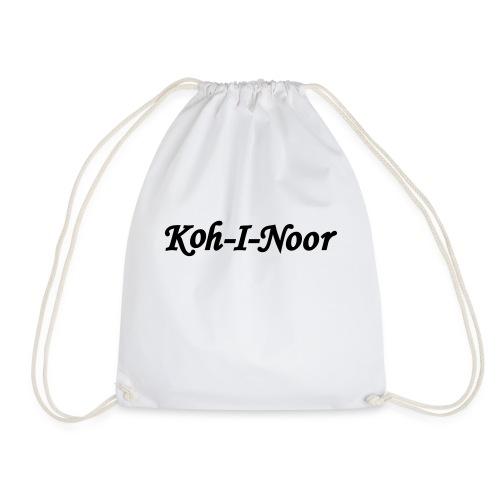 Koh-I-Noor - Gymtas
