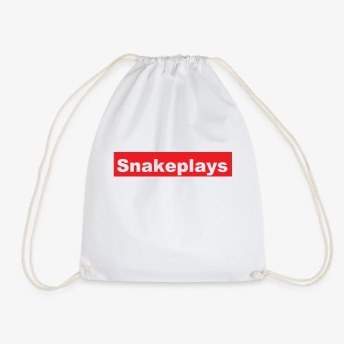 snakeplays original - Gymbag