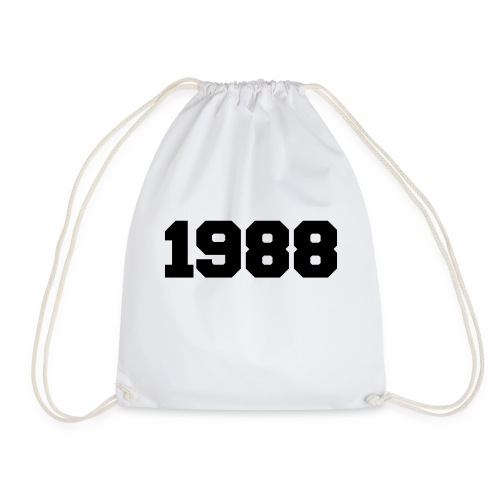 1988 - Drawstring Bag