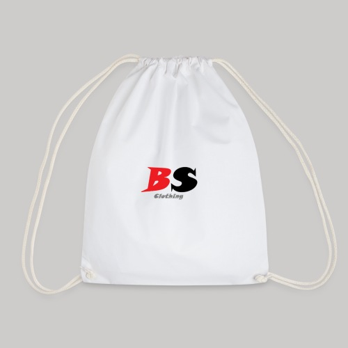 BS Clothing - Gymtas