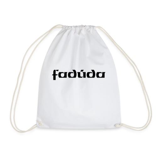 fadúda - Drawstring Bag