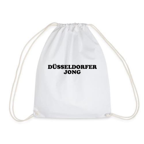 Düsseldorfer Jong - Turnbeutel