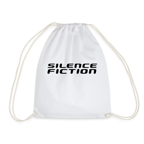 silence fiction - Sac de sport léger