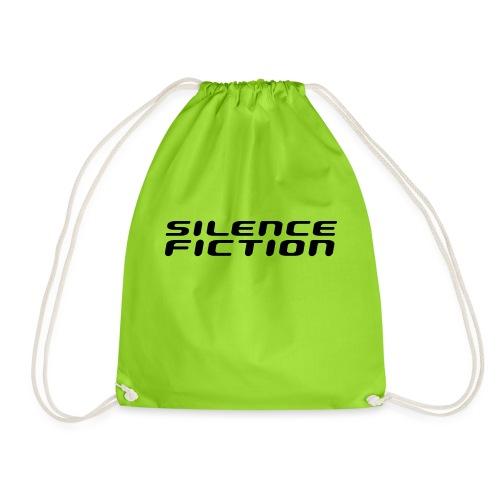silence fiction - Sac de sport léger