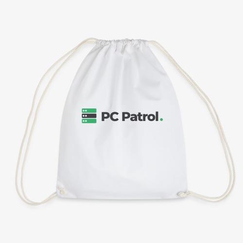 PC Patrol merchandise - Gymtas