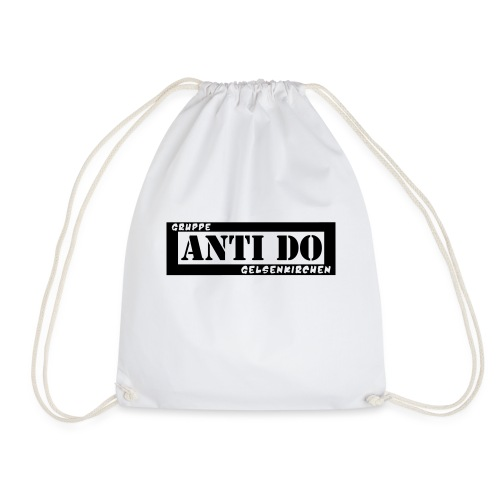 Anti Do - Turnbeutel