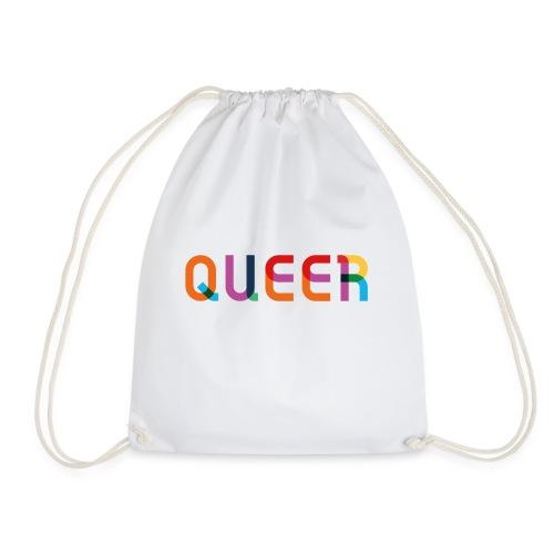 Queer - Turnbeutel