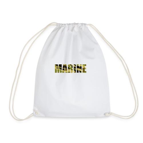 Marine Army - Sportstaske